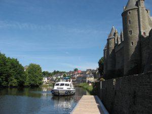 Location de bateaux en Bretagne