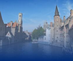 river cruise Belgium
