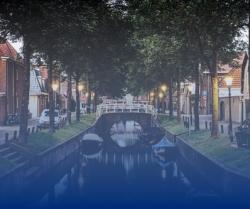 Danfluvial destinazione Olanda